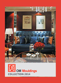 Om Mouldings Catalogues
